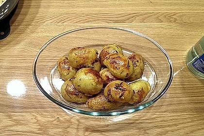 Rosmarinkartoffeln 14