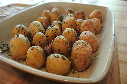 Rosmarinkartoffeln 39