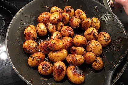 Rosmarinkartoffeln 32