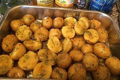 Rosmarinkartoffeln 43