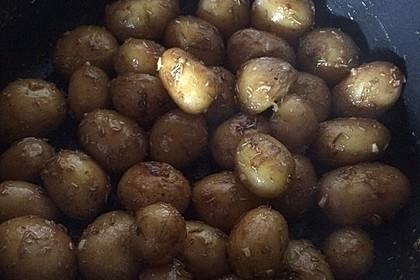 Rosmarinkartoffeln 40