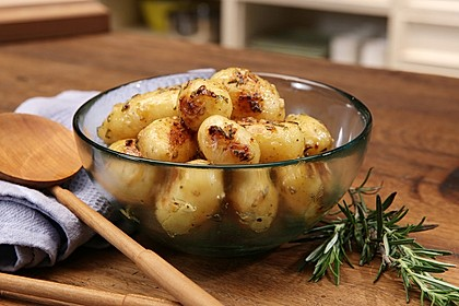 Rosmarinkartoffeln 34