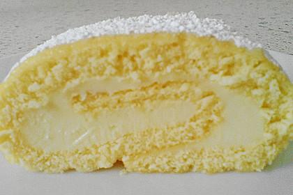 Zitronenrolle 1