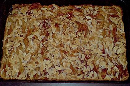 Apfelkuchen, super einfach 24