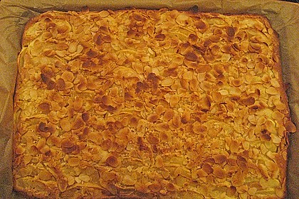 Apfelkuchen, super einfach 17