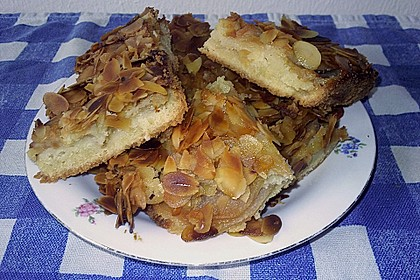 Apfelkuchen, super einfach 14