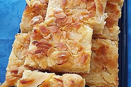 Apfelkuchen, super einfach