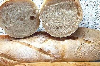 Baguette 5