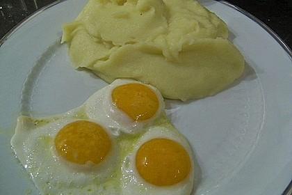 Kartoffelpüree aus dem Thermomix 2
