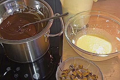 Lebkuchenparfait mit Gewürzorangen 48