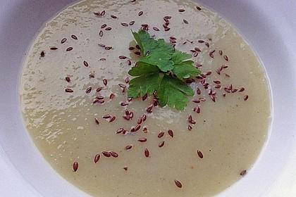 Rettich-Kartoffel Suppe 0