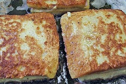 Albertos goldenes Brot 4