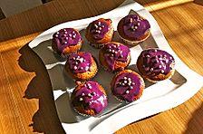 Waldbeer - Muffins
