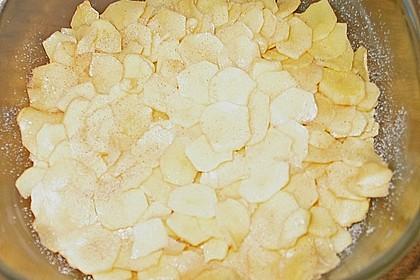 Der beste Kartoffelauflauf 4