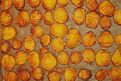 Fächerkartoffeln für Leute mit wenig Zeit 39