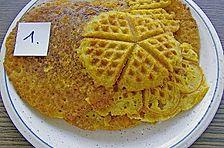 Mais Pfannkuchen I