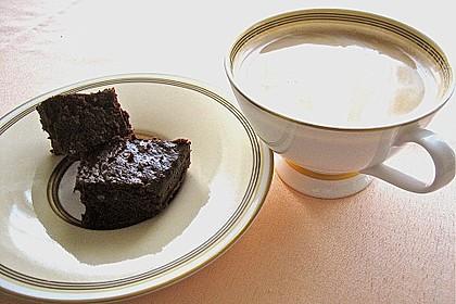 Maple Glazed Walnut Brownies 12