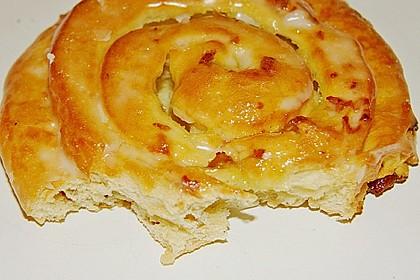 Pudding - Schnecken 44