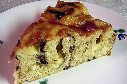 Pudding - Schnecken 18