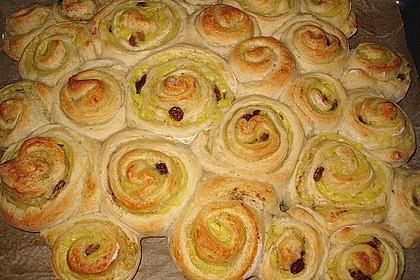 Pudding - Schnecken 29