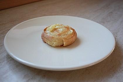 Pudding - Schnecken 30