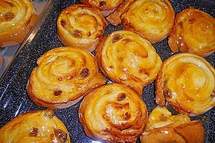 Pudding - Schnecken 21