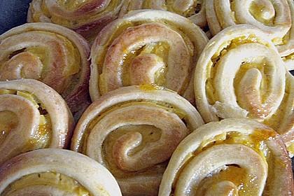 Pudding - Schnecken 41
