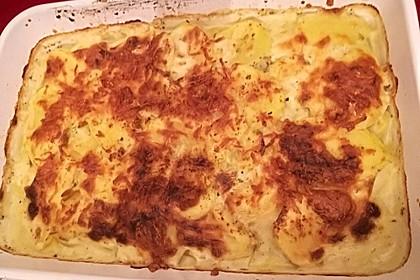 Das beste Kartoffelgratin 54
