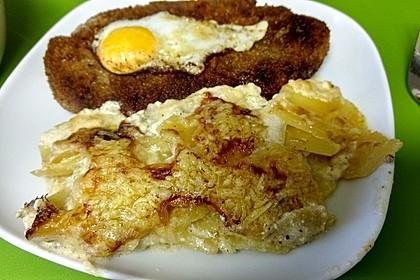 Das beste Kartoffelgratin 51