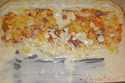 Das beste Kartoffelgratin 140