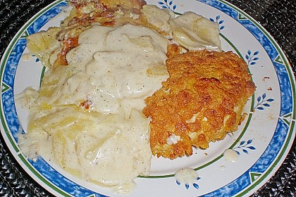 Das beste Kartoffelgratin 22