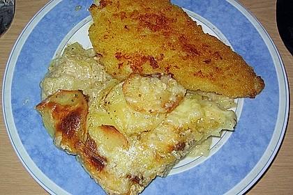 Das beste Kartoffelgratin 37