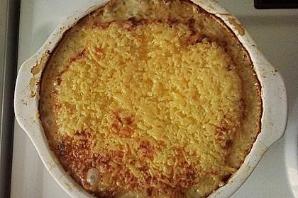 Das beste Kartoffelgratin 81