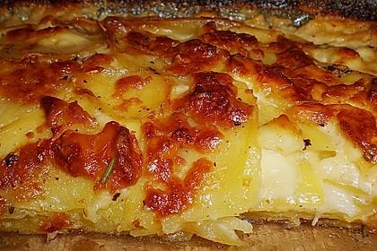 Das beste Kartoffelgratin 4