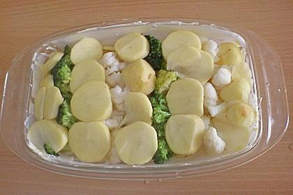Das beste Kartoffelgratin 120