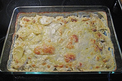 Das beste Kartoffelgratin 109