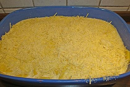 Das beste Kartoffelgratin 145