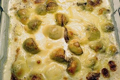 Das beste Kartoffelgratin 137