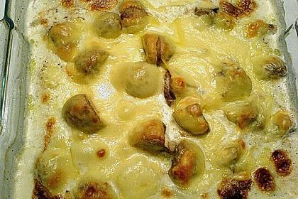 Das beste Kartoffelgratin 132