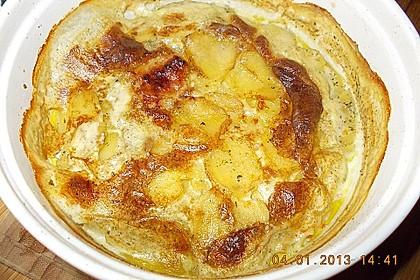 Das beste Kartoffelgratin 47