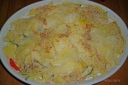 Das beste Kartoffelgratin 43