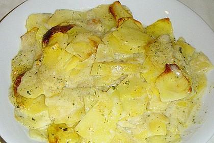 Das beste Kartoffelgratin 74