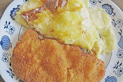 Das beste Kartoffelgratin 65