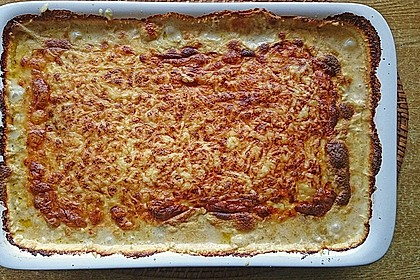 Das beste Kartoffelgratin 103