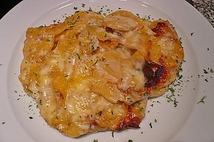 Das beste Kartoffelgratin 3