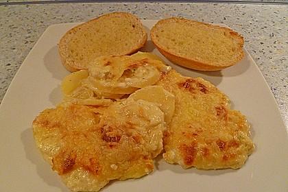 Das beste Kartoffelgratin 79