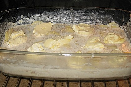 Das beste Kartoffelgratin 160