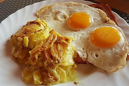 Das beste Kartoffelgratin 10