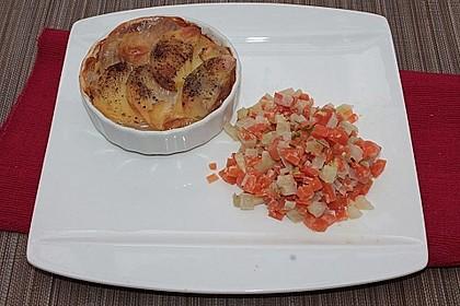 Das beste Kartoffelgratin 165