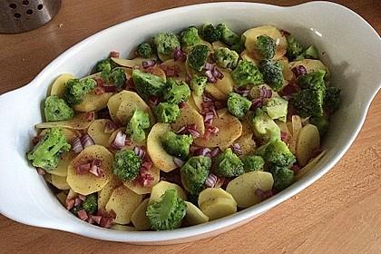 Das beste Kartoffelgratin 44